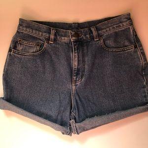 Vintage Ralph Lauren Jean Shorts
